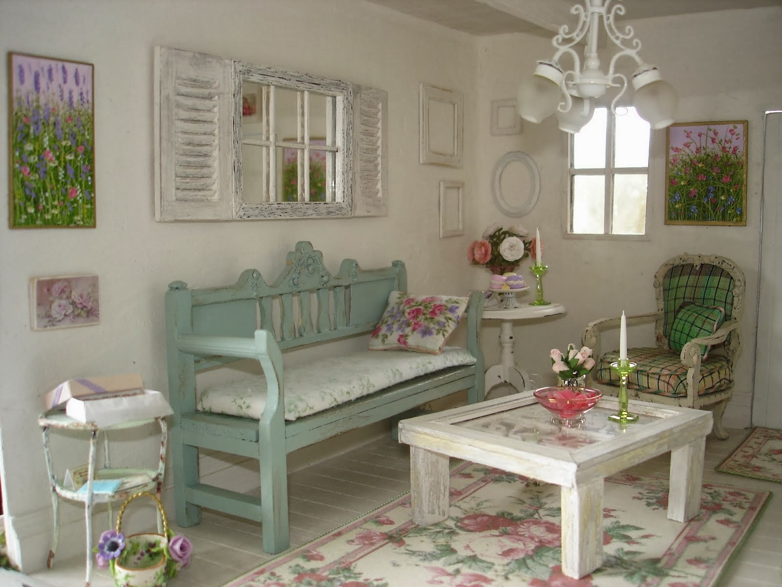 Interested In The Shabby Chic Look Windermere Coeur D Alene
