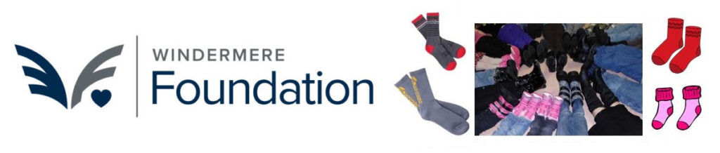 The Windermere Foundation Boots and Socks Program